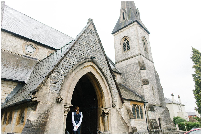 christ church,church,east horton wedding,hampshire wedding photographer,wedding ceremony,winchester wedding photographer,