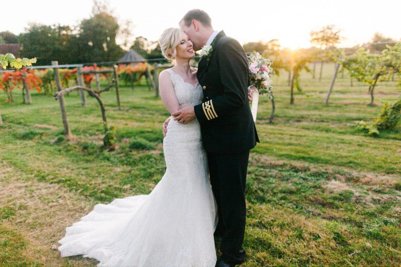 Three Choirs Vineyards Weddings